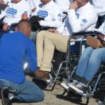 Wheelchair Wednesday 2017 - Week 3 Launch (SUPERSPAR Newton Park)_13