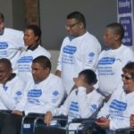 Wheelchair Wednesday 2017 - Week 3 Launch (SUPERSPAR Newton Park)_14