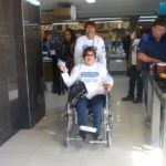 Wheelchair Wednesday 2017 - Week 3 Launch (SUPERSPAR Newton Park)_19