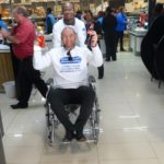 Wheelchair Wednesday 2017 - Week 3 Launch (SUPERSPAR Newton Park)_20