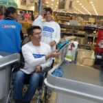 Wheelchair Wednesday 2017 - Week 3 Launch (SUPERSPAR Newton Park)_21