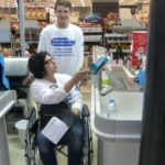 Wheelchair Wednesday 2017 - Week 3 Launch (SUPERSPAR Newton Park)_22