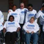Wheelchair Wednesday 2017 - Week 3 Launch (SUPERSPAR Newton Park)_9