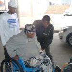 Wheelchair Wednesday 2017 Handover Function at NMB Stadium (APD Nelson Mandela Bay_03