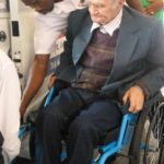 Wheelchair Wednesday 2017 Handover Function at NMB Stadium (APD Nelson Mandela Bay_08