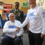Wheelchair Wednesday 2017 Handover Function at NMB Stadium (APD Nelson Mandela Bay_10