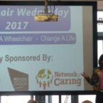 Wheelchair Wednesday 2017 Handover Function at NMB Stadium (APD Nelson Mandela Bay_19