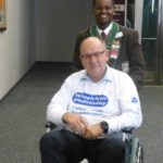 Wheelchair Wednesday 2017 Handover Function at NMB Stadium (APD Nelson Mandela Bay_21