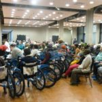 Wheelchair Wednesday 2017 Handover Function at NMB Stadium (APD Nelson Mandela Bay_25