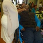 Wheelchair Wednesday 2017 Handover Function at NMB Stadium (APD Nelson Mandela Bay_29