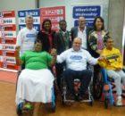 Wheelchair Wednesday 2017 Handover Function at NMB Stadium (APD Nelson Mandela Bay_46