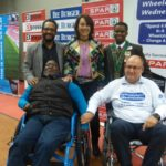 Wheelchair Wednesday 2017 Handover Function at NMB Stadium (APD Nelson Mandela Bay_47