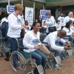 Wheelchair Wednesday 2017 - Week 4 Launch (SPAR Algoa Foods)_12