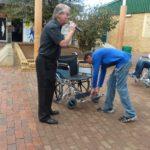 Wheelchair Wednesday 2017 - Week 4 Launch (SPAR Algoa Foods)_16