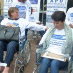 Wheelchair Wednesday 2017 - Week 4 Launch (SPAR Algoa Foods)_20