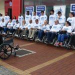 Wheelchair Wednesday 2017 - Week 5 Launch (Waterfront SUPERSPAR)_15