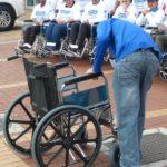 Wheelchair Wednesday 2017 - Week 5 Launch (Waterfront SUPERSPAR)_17