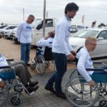 Wheelchair Wednesday 2017 - Week 5 Launch (Waterfront SUPERSPAR)_18