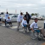 Wheelchair Wednesday 2017 - Week 5 Launch (Waterfront SUPERSPAR)_19
