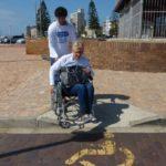 Wheelchair Wednesday 2017 - Week 5 Launch (Waterfront SUPERSPAR)_31