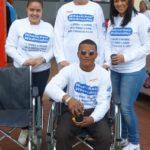 Wheelchair Wednesday 2017 - Week 5 Launch (Waterfront SUPERSPAR)_4