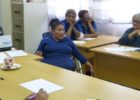 Disability Rights Awareness Month 2017 - APD Nelson Mandela Bay Staff Sensitisation Training_1