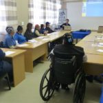 Disability Rights Awareness Month 2017 - APD Nelson Mandela Bay Staff Sensitisation Training_5