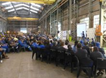 Ability Advocacy - Disability Awareness Workshop Transnet (APD Nelson Mandela Bay)_6