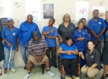 Nedbank Mobile Unit - APD Nelson Mandela Bay