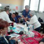 World Hypertension Day 2018 - Blood Pressure & Sugar Testing (APD Nelson Mandela Bay_04)