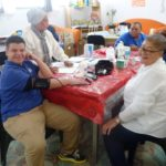World Hypertension Day 2018 - Blood Pressure & Sugar Testing (APD Nelson Mandela Bay_07)