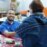 World Hypertension Day 2018 - Blood Pressure & Sugar Testing (APD Nelson Mandela Bay_09)
