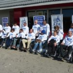 Wheelchair Wednesday 2017 - Week 3 Launch (SUPERSPAR Newton Park)_11