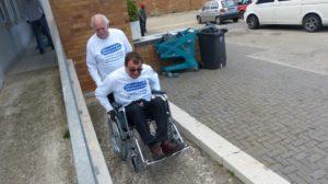 Wheelchair Wednesday 2017 - Week 4 Launch (SPAR Algoa Foods)_30