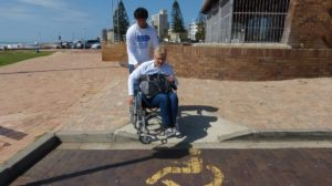 Wheelchair Wednesday 2017 - Week 5 Launch (Waterfront SUPERSPAR)_31