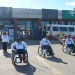 Wheelchair Wednesday 2018 - Week 1 Launch (Levyvale SUPERSPAR)_11