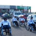 Wheelchair Wednesday 2018 - Week 1 Launch (Levyvale SUPERSPAR)_12