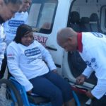Wheelchair Wednesday 2018 - Week 1 Launch (Levyvale SUPERSPAR)_13