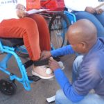 Wheelchair Wednesday 2018 - Week 1 Launch (Levyvale SUPERSPAR)_3