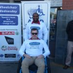 Wheelchair Wednesday 2018 - Week 1 Launch (Levyvale SUPERSPAR)_5