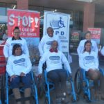 Wheelchair Wednesday 2018 - Week 1 Launch (Levyvale SUPERSPAR)_6