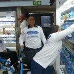 Wheelchair Wednesday 2018 - Week 1 Launch (Levyvale SUPERSPAR)_8