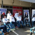 Wheelchair Wednesday 2018 - Week 2 (SPAR Linton Grange)_0