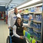 Wheelchair Wednesday 2018 - Week 2 (SPAR Linton Grange)_13