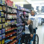 Wheelchair Wednesday 2018 - Week 2 (SPAR Linton Grange)_15