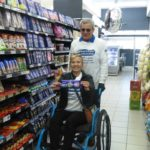 Wheelchair Wednesday 2018 - Week 2 (SPAR Linton Grange)_16
