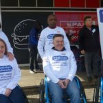 Wheelchair Wednesday 2018 - Week 2 (SPAR Linton Grange)_2