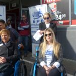 Wheelchair Wednesday 2018 - Week 2 (SPAR Linton Grange)_3