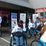 Wheelchair Wednesday 2018 - Week 2 (SPAR Linton Grange)_9