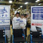 Wheelchair Wednesday 2018 - Week 3 (SUPERSPAR Mount Pleasant)_1